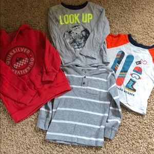 Other - Lot of 3t boys clothes